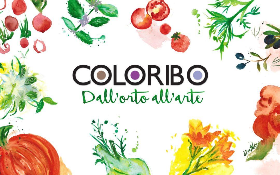 Martedì 20 Marzo 2018 libreria PRINZ ZAUM presenta Bice Perrini e il suo libro Coloribo colori da mangiare e cibo multisensoriale